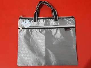 Ladies' Laptop / Document Bag with Zipper