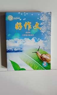 好作文 Chinese Compo Revision Book