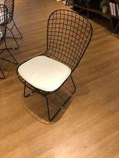 🚚 Mesh Chair