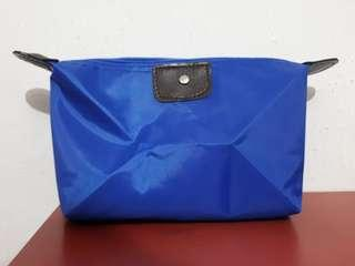 Make-Up / Toiletries Pouch with Zip