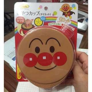 🚚 日本麵包超人零食盒