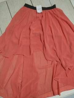 N.y.L.a skirts