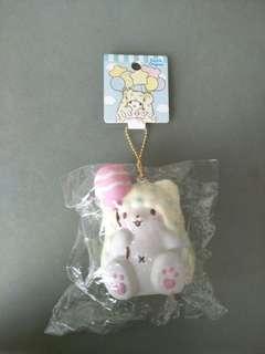 🚚 Sanrio original marumofubiyori squishy mascot