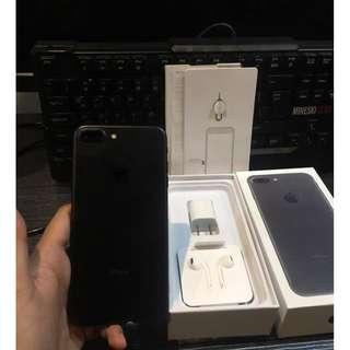 Iphone 7plus 128gb Matteblack Ntc Approval