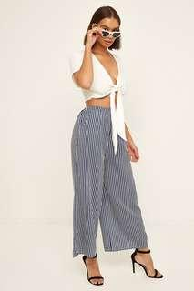 Perfect Stranger Resort Pant Navy