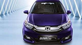 Promo Honda Akhir Tahun