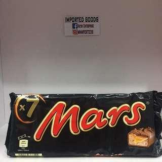 Mars 7bar