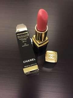 CHANEL Aqualumiere Lipstick