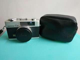 Konica C35 GREAT CONDITION