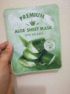 Missha Aloe Mask