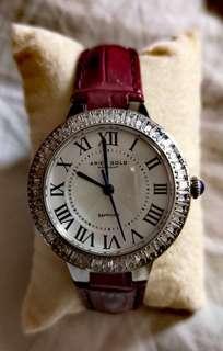 Aries Gold Ladies Watch