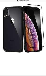 iPhone XR Case Ultra Hybrid 360
