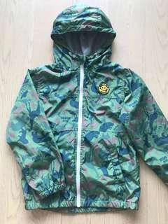 Beams Kids Jacket
