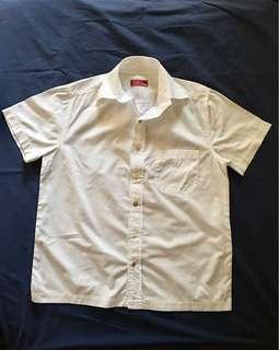 Bench Short-sleeved Polo for Men (Size M)