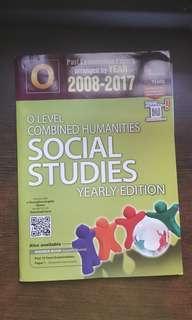 Social Studies TYS