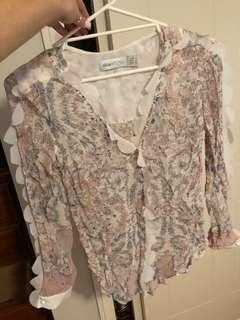 Alice McCall top