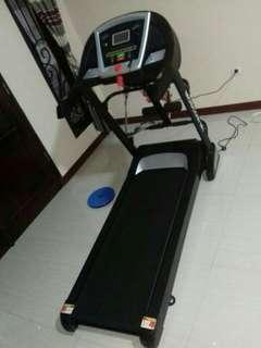 Best seller treadmill moscow hitam