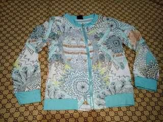 Bohemiah Top/Blazer for her(Size 6-7y/o)