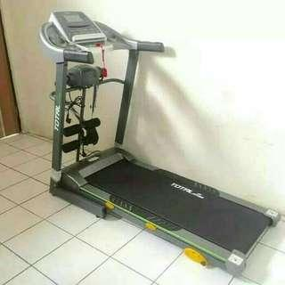 Best seller treadmill 3 fungsi TL 288