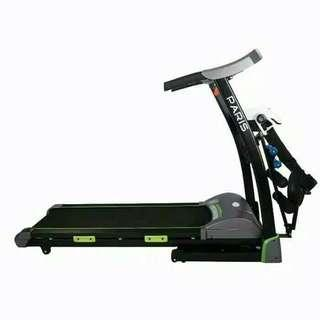 Best seller treadmill paris 4 fungsi
