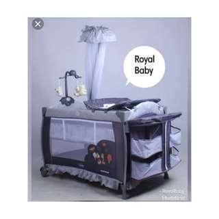 Box bayi pliko lengkap
