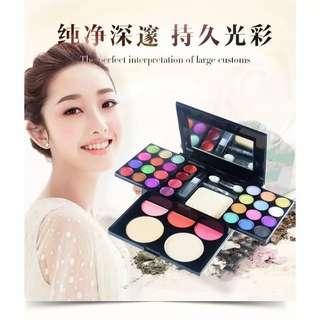 ADS make-up kit pallete eyshadow