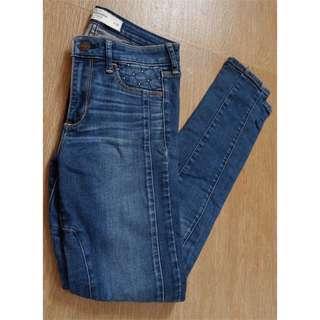 💎Abercrombie & Fitch Stylish Skinny Jeans/Pants💎