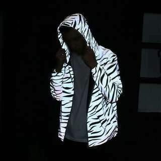 Sweater Reflection M/L/XL