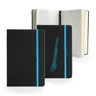 PO: MAGIC COLOUR-CHANGING NOTEBOOK