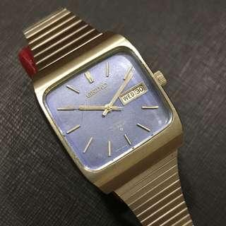 Vintage Seiko Chronometer Watch