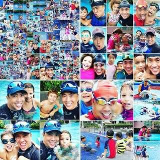 Looking For 05 Assistant Swim Teachers!