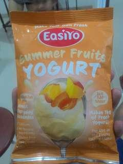Yogurt Easiyo
