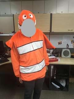 Nemo outfit