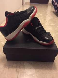 newest collection 6c2f0 faa25 Nike Air Jordan 11 Retro Low