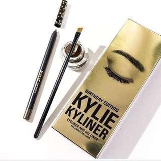 """Kylie Cosmetics Birthday Ed. KyLiner """"Dark Bronze"""""""