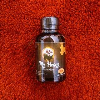Madu Hitam - 130 ml