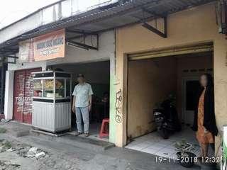 Rumah Toko Pinggir Jalan Cisarua Puncak Cocok utk berbagai usaha atau kantor