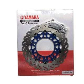 YAMAHA Y15ZR FRONT DISC PLATE SET (290MM)
