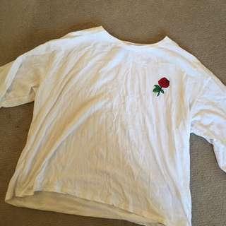 Rose tshiet