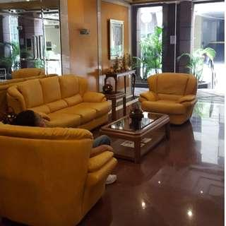 For Sale Makati One Bedroom Condominiun 1 BR Salcedo Village Westgate