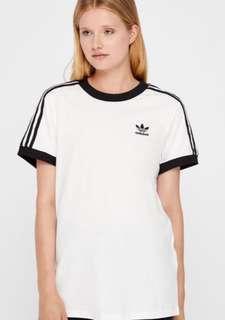Adidas trefoil Top