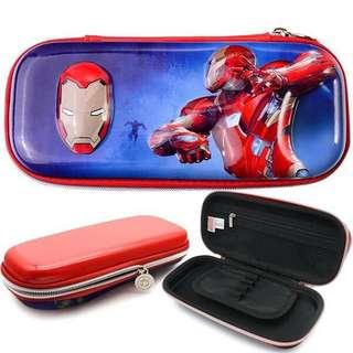 Marvel Avengers 3D Hardtop Pencil Case