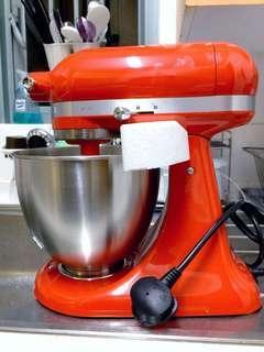 KitchenAid Artisan Mini 3.3L 廚師機