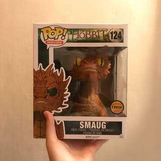 POP Vinyl: SMAUG The Hobbit
