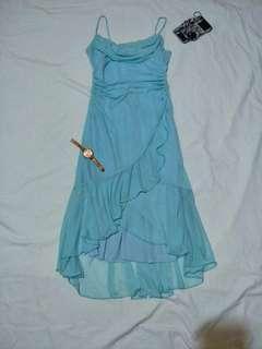 Cinderella Insp Dress