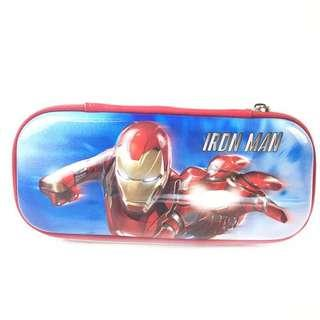 Avengers Hardtop Pencil Case