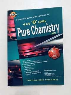 Complete Guide to GCE O Level Pure Chemistry