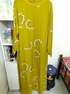 uniqlo hana tajima dress