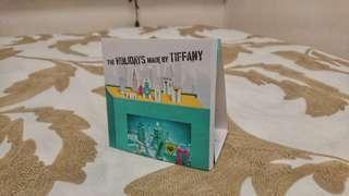 Tiffany Tags 貼紙