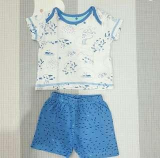 Mothercare set